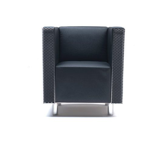 Living Divani,Lounge Chairs,chair,club chair,furniture,leather