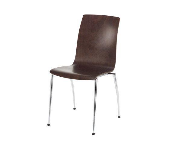 Stechert Stahlrohrmöbel,Office Chairs,brown,chair,furniture,leather