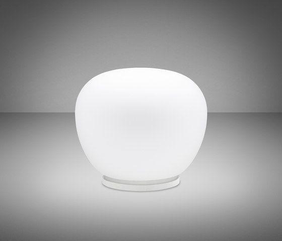 Fabbian,Table Lamps,lamp,light,lighting,white