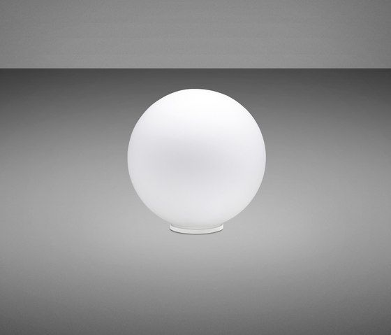 Fabbian,Table Lamps,ceiling,light,light fixture,lighting,sphere