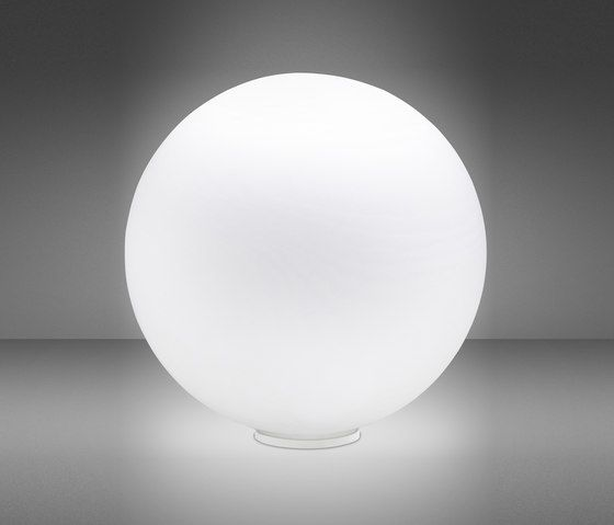 Fabbian,Table Lamps,circle,lamp,light,lighting,sphere