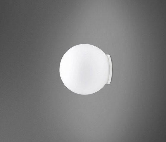 Fabbian,Wall Lights,ceiling,circle,light,lighting,sky,white