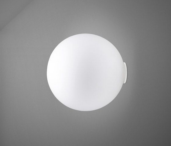 Fabbian,Wall Lights,ceiling,ceiling fixture,circle,light,light fixture,lighting,sphere