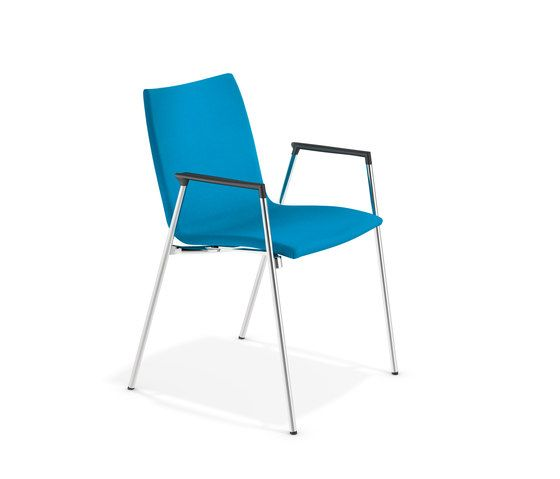 Casala,Office Chairs,azure,chair,folding chair,furniture,material property,product,turquoise