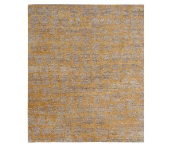 REUBER HENNING,Rugs,beige,brown,orange,pattern,rug,yellow