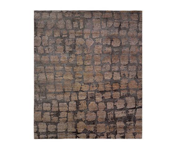 REUBER HENNING,Rugs,beige,brown,wall