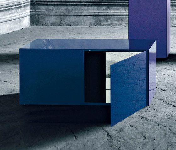 Glas Italia,Cabinets & Sideboards,architecture,blue,concrete,design,facade,line,material property,wall