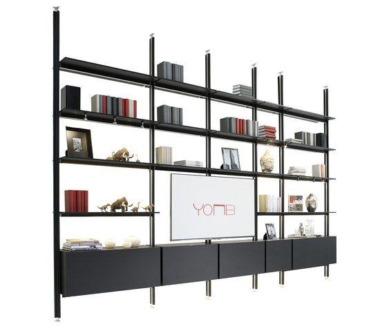 Yomei,Bookcases & Shelves,bookcase,furniture,shelf,shelving