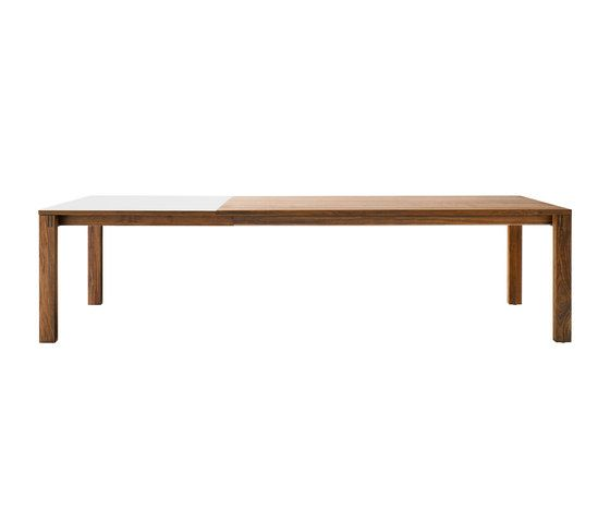 TEAM 7,Dining Tables,coffee table,furniture,line,outdoor bench,outdoor furniture,outdoor table,rectangle,sofa tables,table