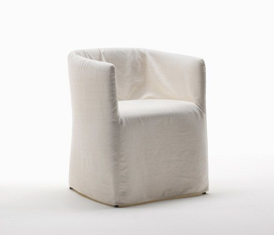 Living Divani,Armchairs,beige,chair,club chair,furniture