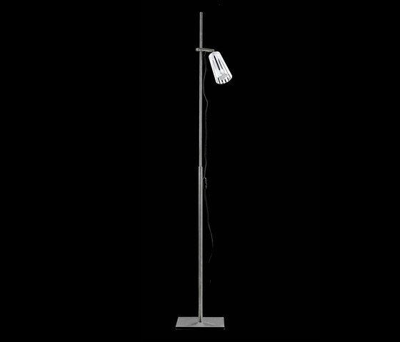 Bsweden,Floor Lamps,black,lamp,light,light fixture,lighting,microphone stand,street light