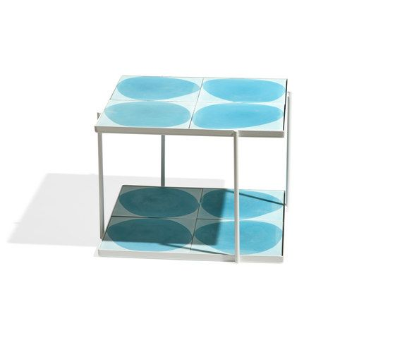 Skargaarden,Coffee & Side Tables,aqua,coffee table,end table,furniture,glass,product,table,teal,turquoise