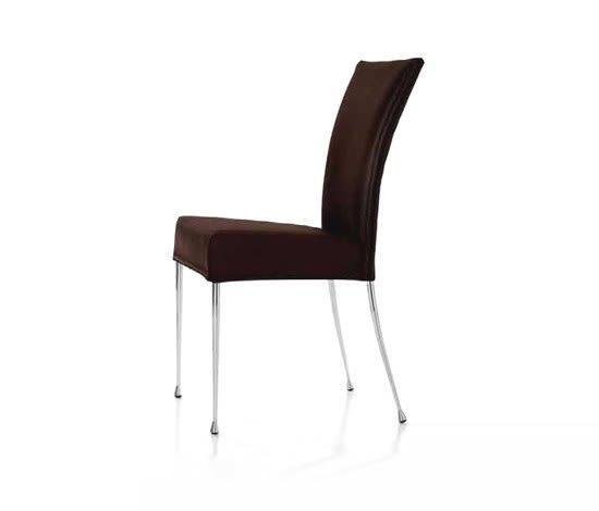 Bonaldo,Dining Chairs,black,brown,chair,furniture