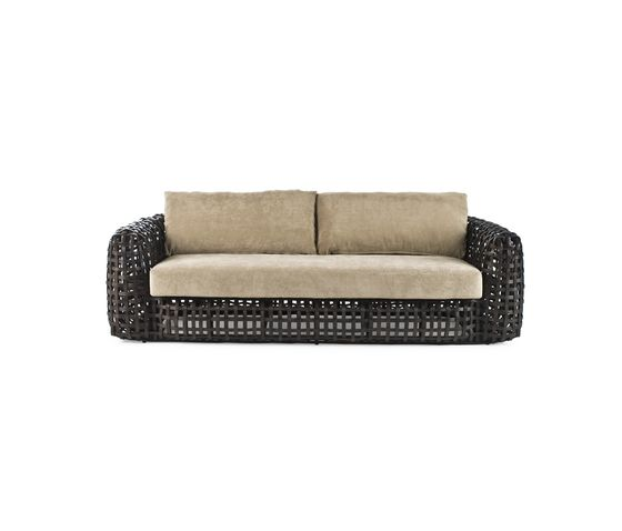 Kenneth Cobonpue,Sofas,couch,furniture,sofa bed,studio couch