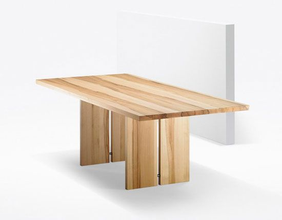 Girsberger,Dining Tables,desk,furniture,plywood,table,wood,wood stain