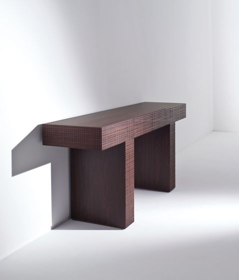 Laurameroni,Console Tables,desk,furniture,line,outdoor table,table