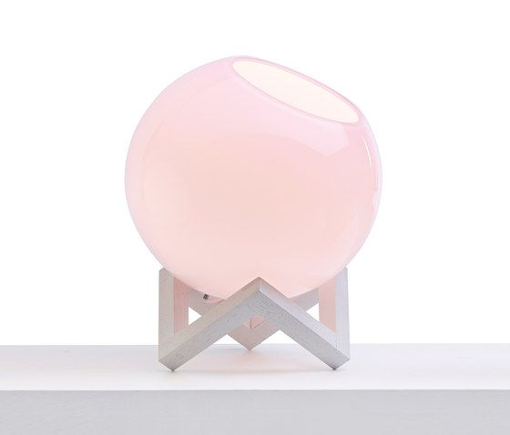 PERUSE,Table Lamps,pink