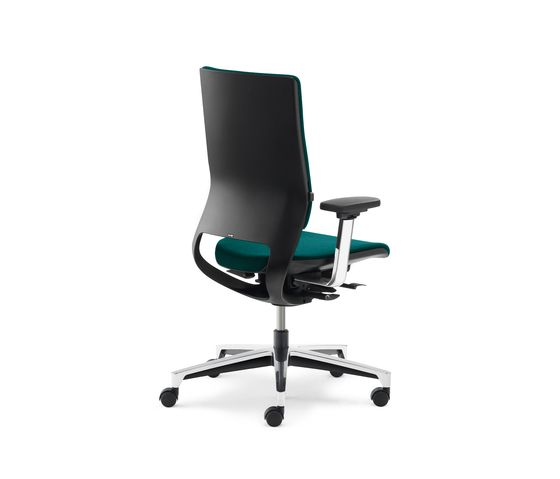 Klöber,Office Chairs,chair,furniture,line,material property,office chair,plastic