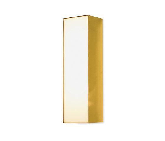 Mawa Design,Wall Lights,brass,light fixture,lighting,material property,rectangle,sconce