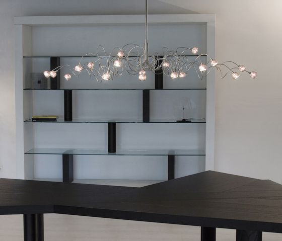 HARCO LOOR,Pendant Lights,furniture,interior design,material property,room,shelf,table