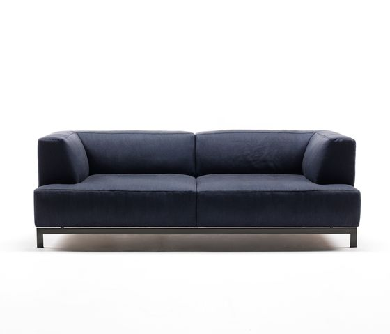 Living Divani,Sofas,black,couch,furniture,leather,room,sofa bed,studio couch
