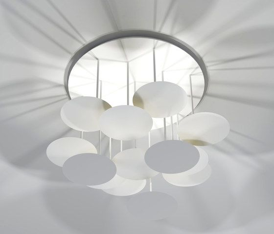 Millelumen,Ceiling Lights,ceiling,ceiling fixture,chandelier,circle,lampshade,light,light fixture,lighting,lighting accessory,white