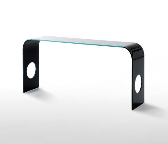 Glas Italia,Console Tables,design,material property,product,table
