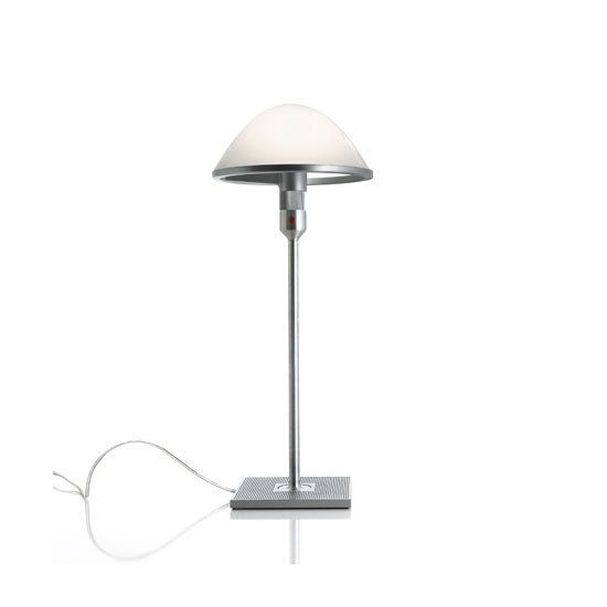 LUCEPLAN,Table Lamps,lamp,lampshade,light fixture,lighting,lighting accessory,table,white