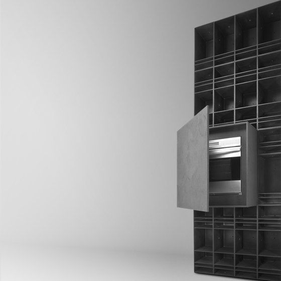 HENRYTIMI,Bookcases & Shelves,architecture,floor,furniture,line,material property,room,shelf,shelving,wall,white