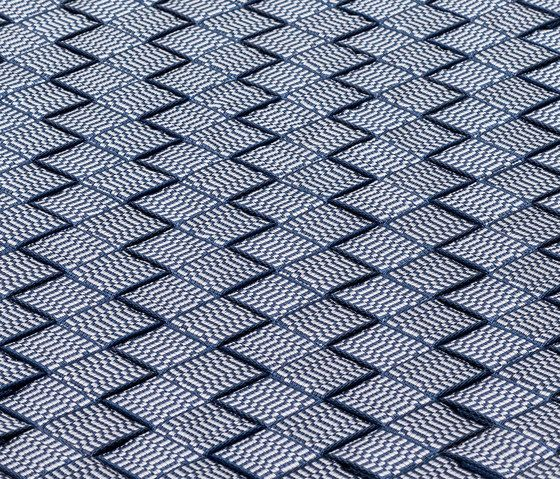 kymo,Rugs,azure,blue,cobalt blue,design,electric blue,line,mesh,pattern,textile,woven fabric