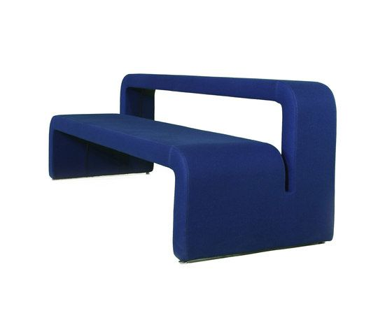 B&T Design,Benches,blue,electric blue,furniture