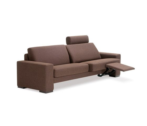 Intertime,Sofas,brown,chaise longue,couch,furniture,sofa bed,studio couch