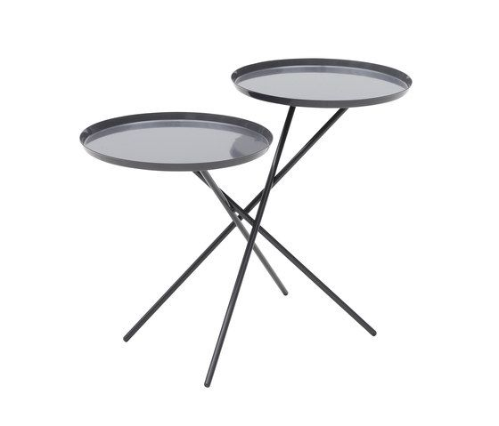 Softline A/S,Coffee & Side Tables,coffee table,end table,furniture,outdoor table,table