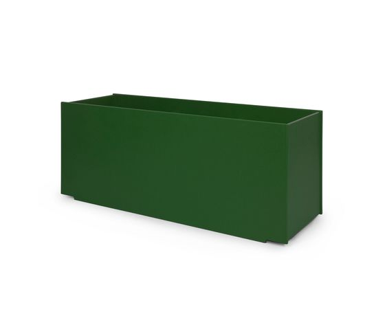 Loll Designs,Plant Pots,furniture,green,rectangle,table