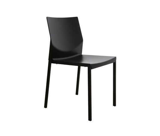 KFF,Dining Chairs,black,chair,design,furniture,material property,table