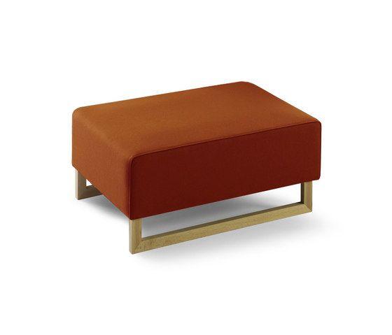 Sancal,Footstools,furniture,orange,ottoman,rectangle,stool,table