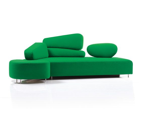 Brühl,Sofas,couch,furniture,green,studio couch,turquoise