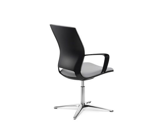 Klöber,Office Chairs,chair,furniture,line,office chair,plastic,product