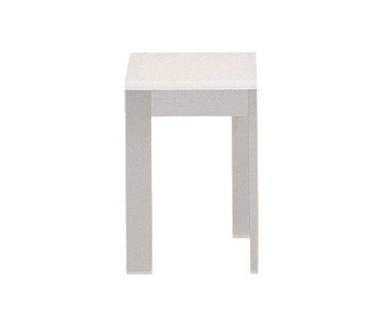 GANDIABLASCO,Stools,furniture,stool,table,white