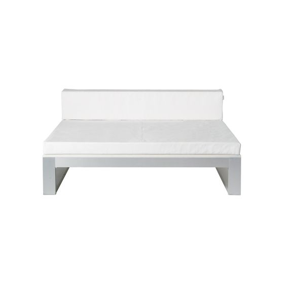 GANDIABLASCO,Outdoor Furniture,bench,furniture,table,white