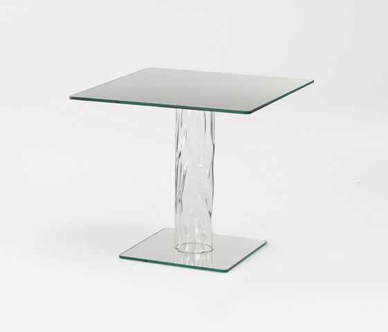 Glas Italia,Coffee & Side Tables,coffee table,end table,furniture,glass,outdoor table,table