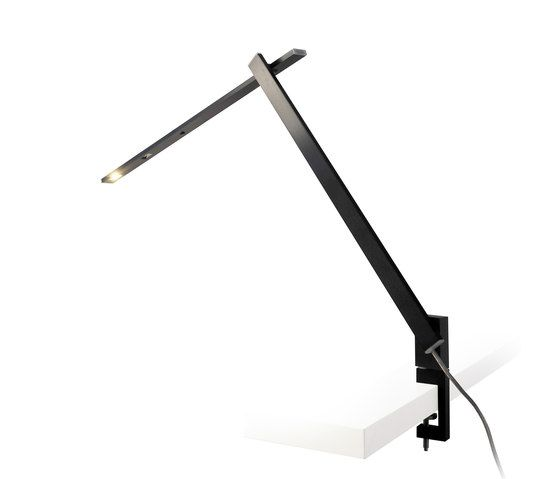 K.B. Form,Table Lamps,microphone stand