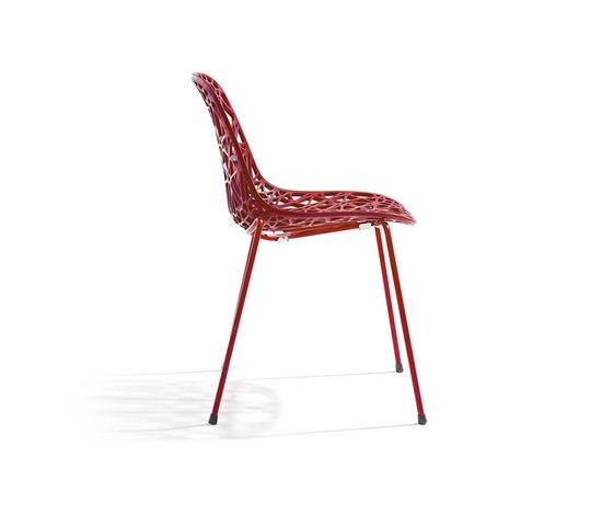 Crassevig,Dining Chairs,chair,furniture,red