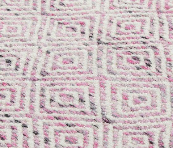 Miinu,Rugs,magenta,pattern,pink,text,textile,thread,wool,woven fabric