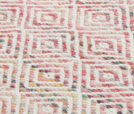 Miinu,Rugs,pattern,pink,textile,woven fabric