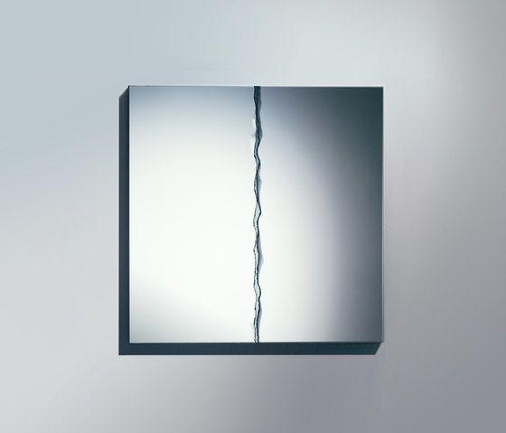 Gallotti&Radice,Mirrors,light,light fixture,lighting,rectangle,sconce,wall