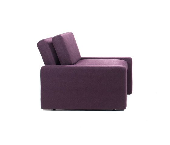 OBJEKTEN,Armchairs,chair,club chair,furniture,purple,violet