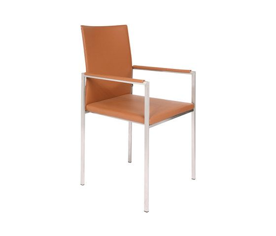 KFF,Dining Chairs,armrest,auto part,chair,furniture,orange