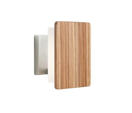 Fabbian,Wall Lights,beige,brown,hardwood,lighting,plywood,rectangle,sconce,wood