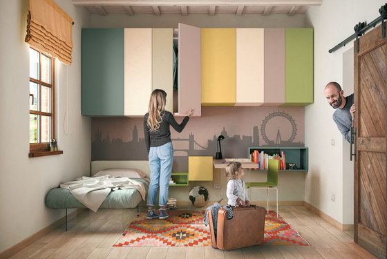 LAGO,Storage Furniture,building,floor,flooring,furniture,home,house,interior design,living room,loft,room